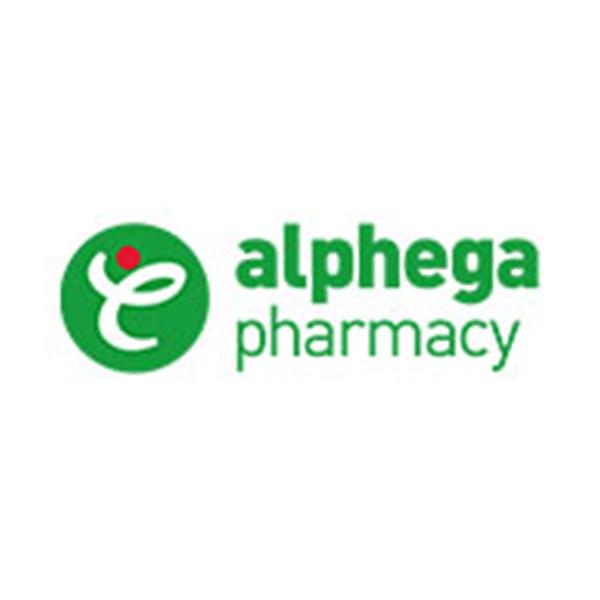 logo client alphega pharmacie