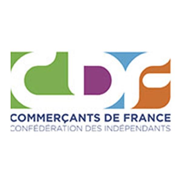 Commerçants de France