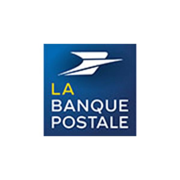 logo client asterop la banque postale