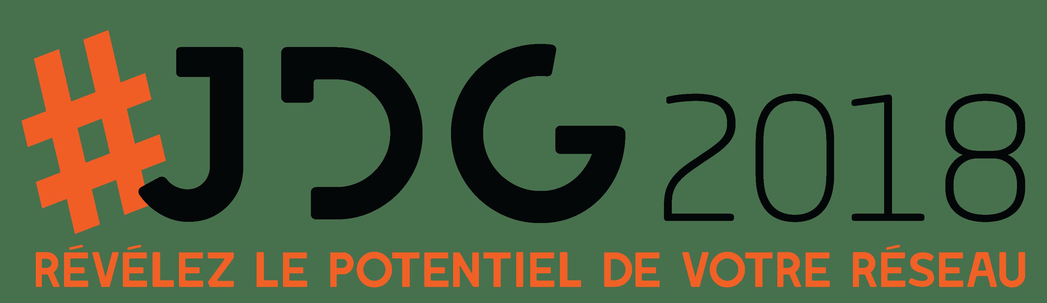 logo noir jdg 2018