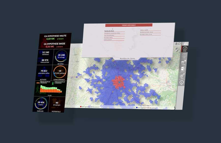 fonctionnalite analyzer performance analyzer online