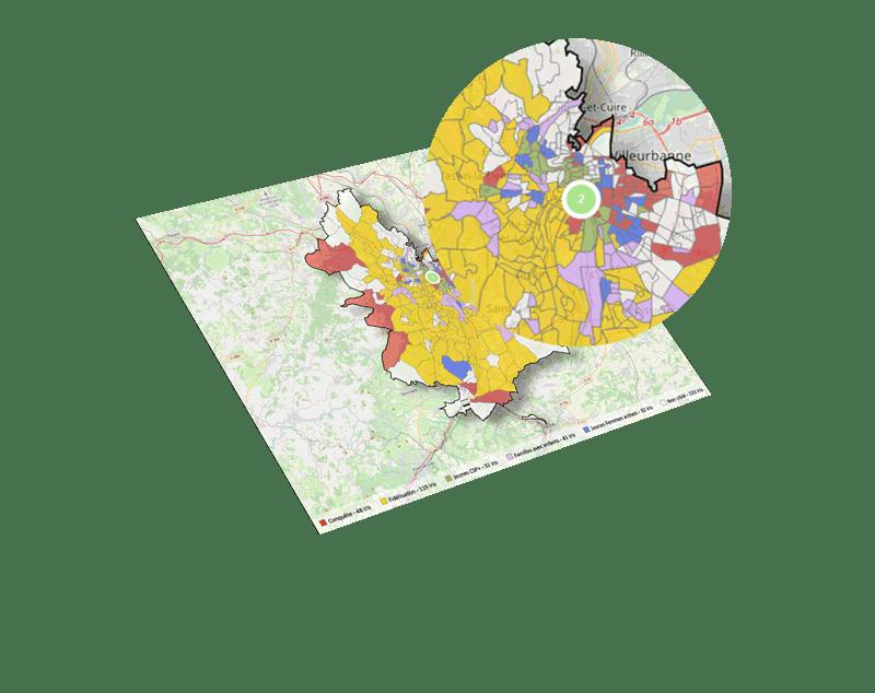 illustration fonctionnalites dashboard asterop analyzer campaign